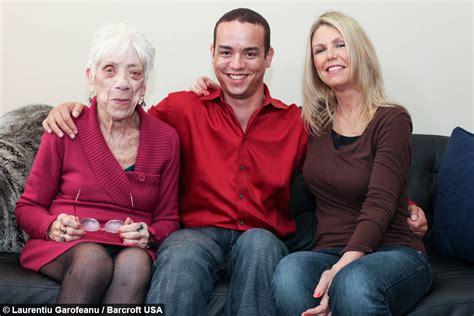 This 31yearold guy is dating a 91yearold greatgrandmother jpg 960x640
